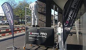 Ceramic Pro Malaysia - Experienced Applicators